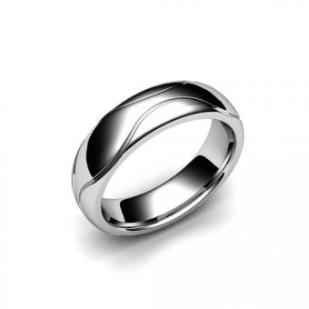 Свадебные кольца на заказ. Модель СК-1012м
