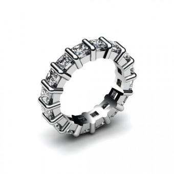 Кольцо на заказ. Модель КЛ-1021