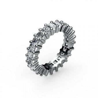 Кольцо на заказ. Модель КЛ-1037