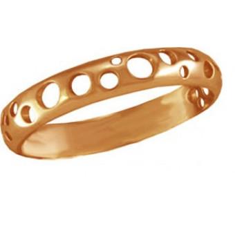 Кольца без вставок на заказ. Модель 203720