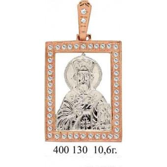 Икона на заказ. Модель 400130