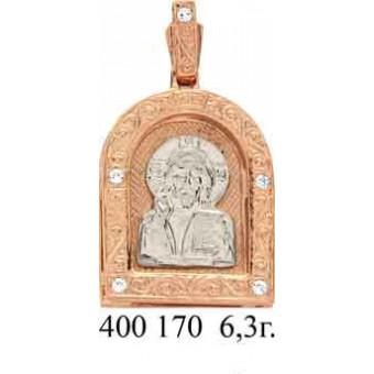 Икона на заказ. Модель 400170