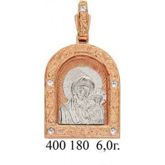 Икона на заказ. Модель 400180