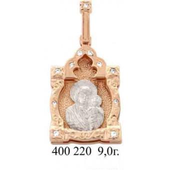 Икона на заказ. Модель 400220