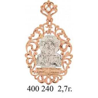 Икона на заказ. Модель 400240