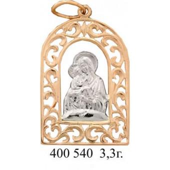 Икона на заказ. Модель 400540