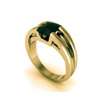 Мужские кольца на заказ. Модель Os 3038