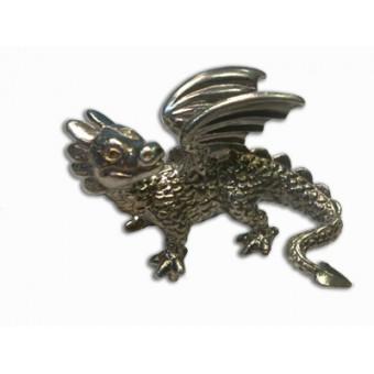 Сувениры на заказ. Модель Дракон3