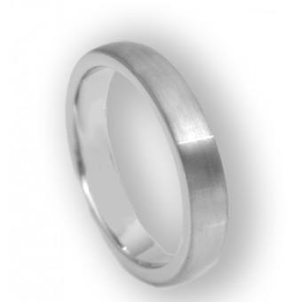 Обручальные кольца на заказ. Модель вк042