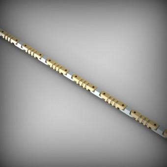 Цепь золотая эксклюзивная C-EXS-42