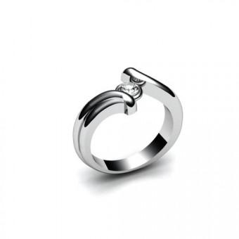 Женские кольца на заказ. Модель К-1026