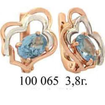 Гарнитуры на заказ. Модель 100065
