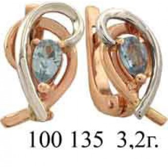 Гарнитуры на заказ. Модель 100135